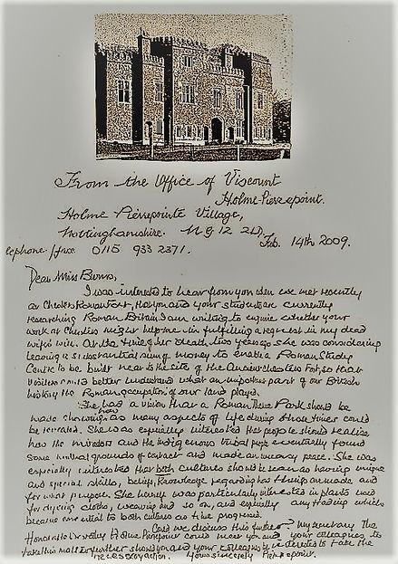 Romans Commission Letter.jpg