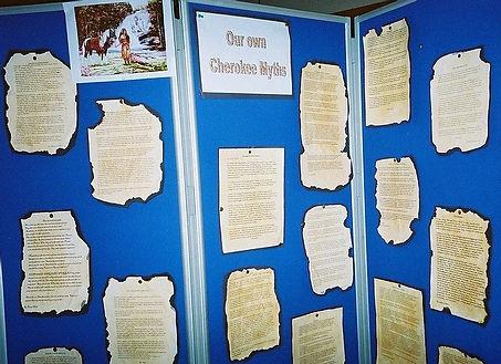 Writing Cherokee Myths.jpg