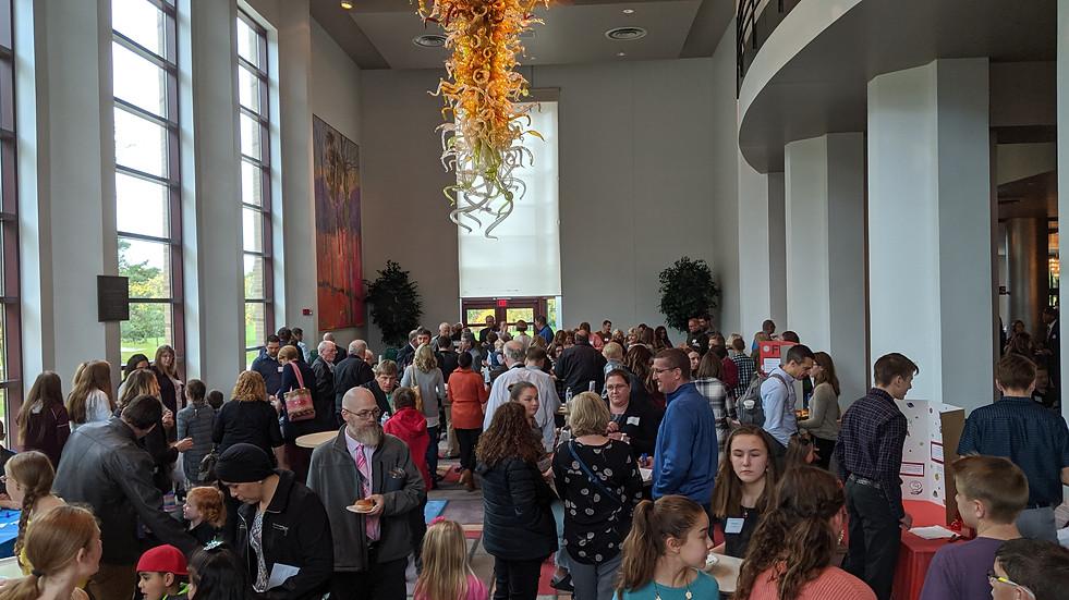 St. Paul Family Sunday 2019