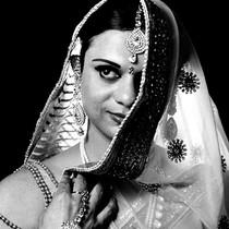 Sushmita - Clothing Designer/Performer