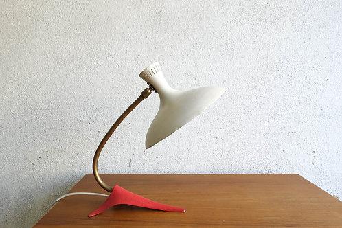 1950s Cosack Diabolo Desk Lamp