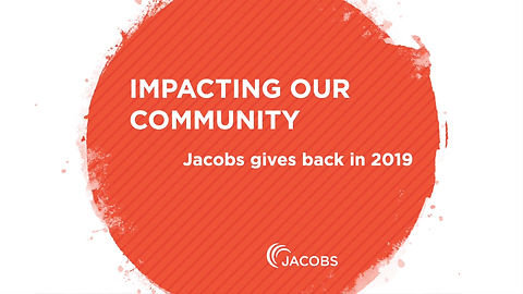Jacobs Outreach Program 2019
