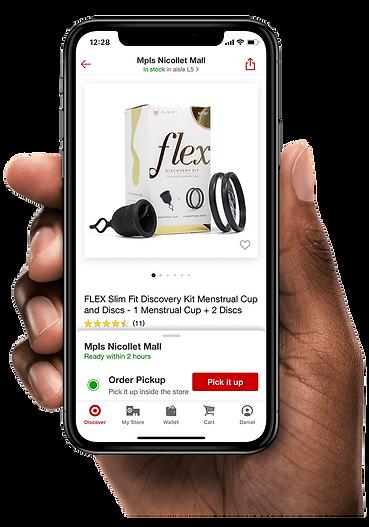 Flex on Target App.png