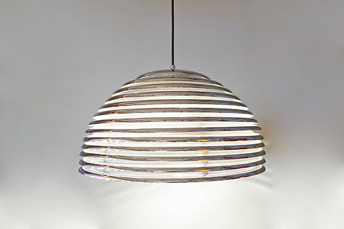 Saturno Pendant Lamp by Kazuo Motozawa for Staff Leuchten, 1970s