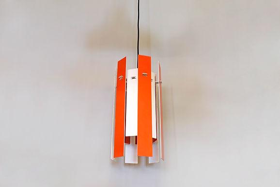 Cocktail Pendant Lamp, Henning Rehhof for Fog & Morup