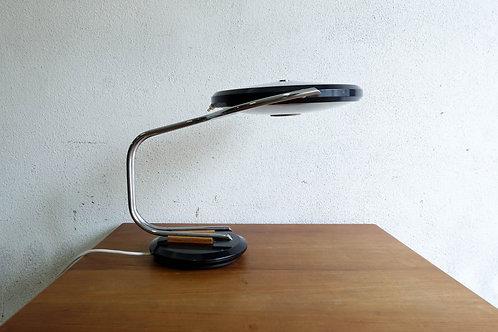 Model 510 Desk Lamp from Fase, 1960s