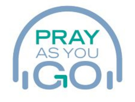Hywel's Favourite Prayer App