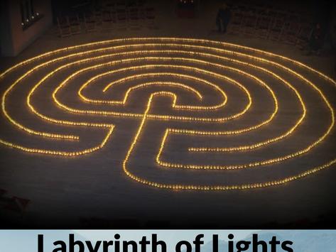 Labyrinth of Lights 2021