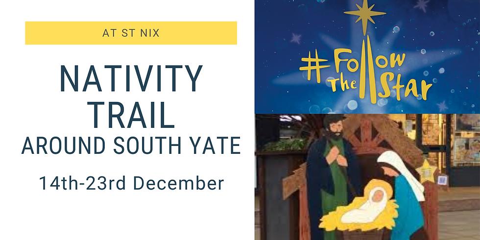 Follow the Star - Nativity Trail