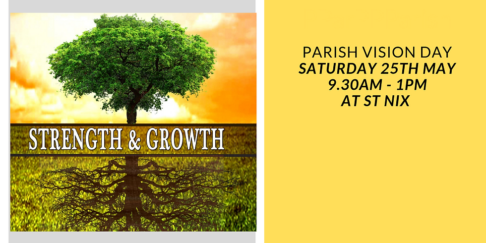 Parish Vision Day