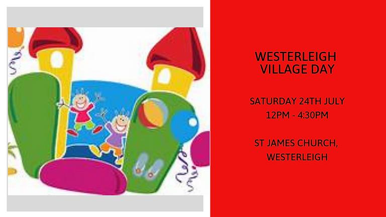 Westerleigh Village Day
