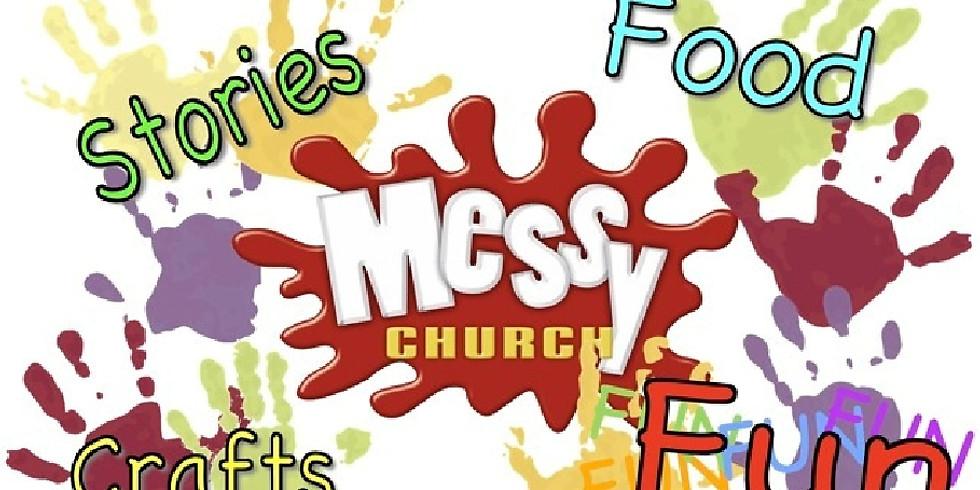 Messy Church (2)