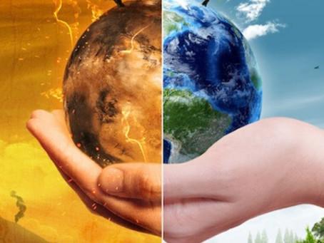 Climate Change Webinar Watch Again