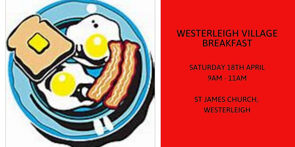 Westerleigh Village Breakfast