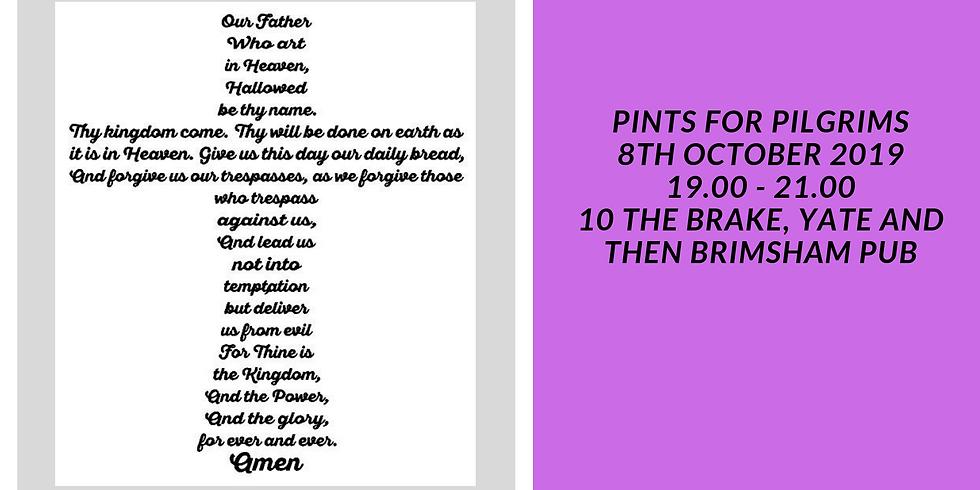 Pints for Pilgrims