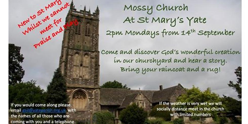 Mossy Church