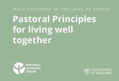 Sermon Series on Pastoral Principles #3 Speaking into Silence