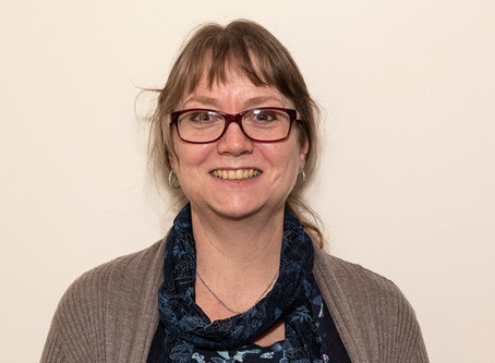 Welcome to  Reverend Joanne Hodge, OLM