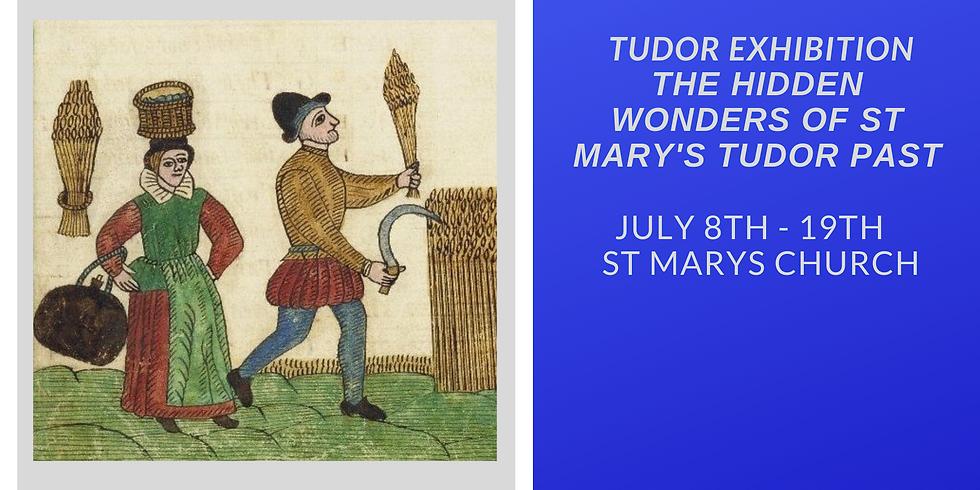 Tudor Exhibition