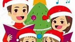 Carols round the Tree