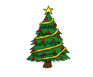 Yate and District Christmas Tree Trail