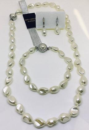 Perlas de mallorca.