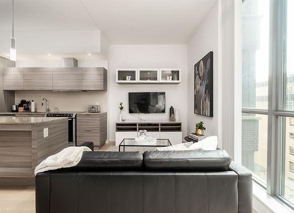 toronto short term furnished rentals