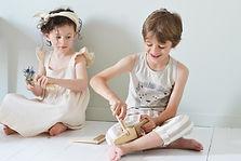Mode Enfant Le Temps des Familles