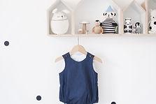 Mode Bébé Le Temps des Familles