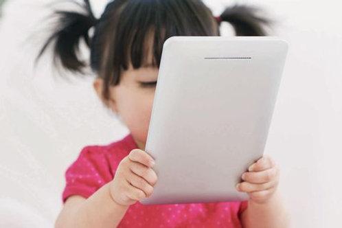 Sa 16 - Les écrans et mon enfant - de 9h à 11h