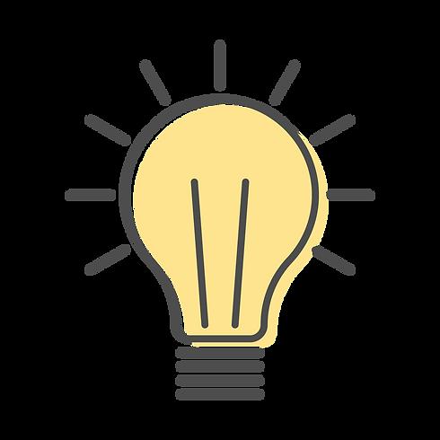 —Pngtree—idea light bulb ideas solution_