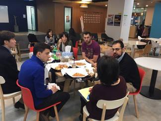 글로벌 비즈니스 지원센터