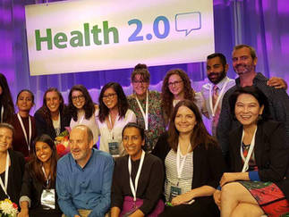 Health 2.0 운영진