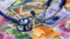 Assurance maladie LAMAL