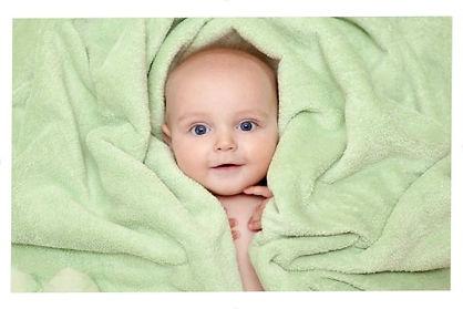 Assurance prénatale bébé