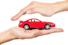 Assurance voiture casco partiel collision complète