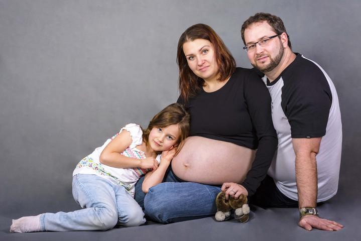 Krásná rodinka