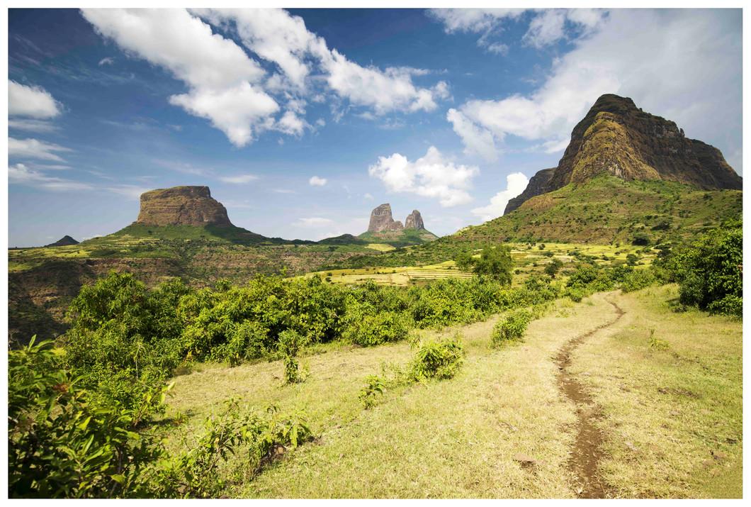 Simienské hory