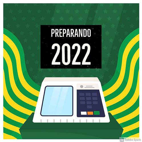 Preparando 2022: Tudo sobre Registro de Candidaturas, impugnações e recursos