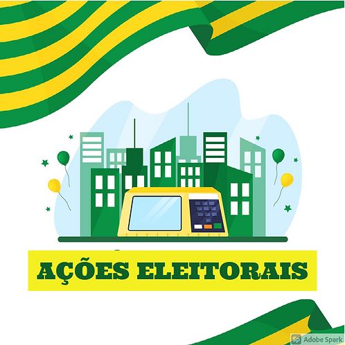 Ações Eleitorais e processo jurisdicional eleitoral - AIJE - AIME - RCED