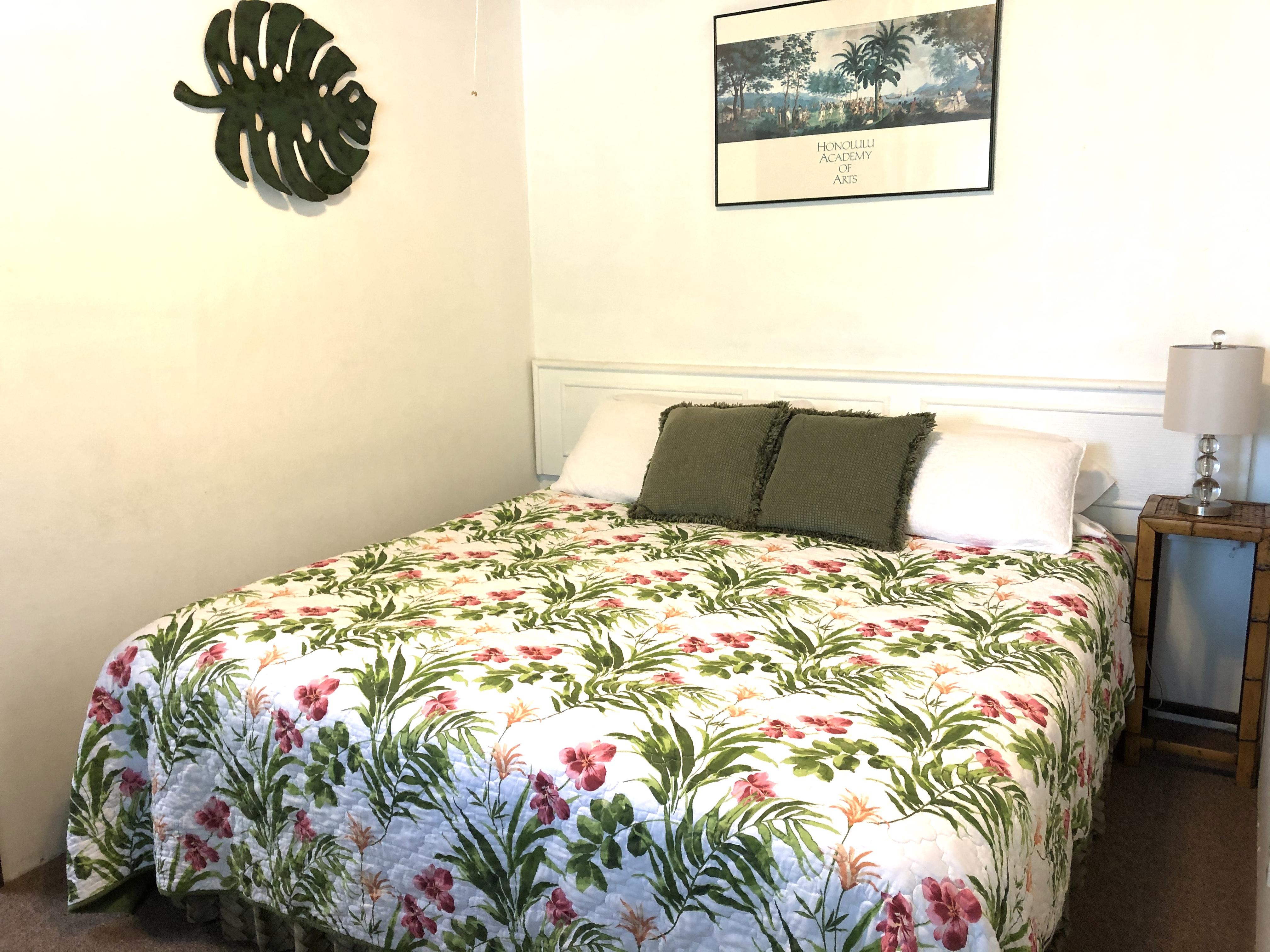 UB bedroom