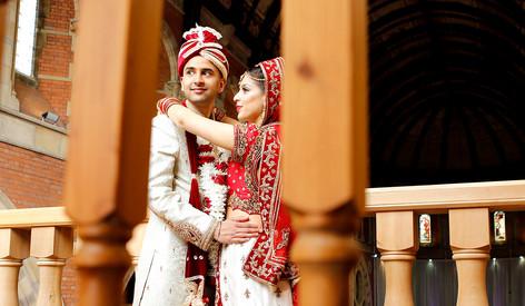 Husband & wife photography