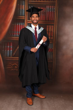 Graduate photo 10