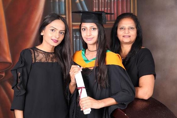 Graduate photo 3
