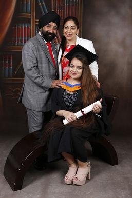 Graduate photo 5