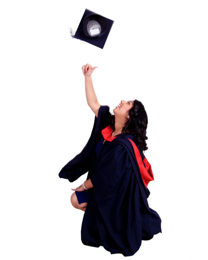 Graduate photo 13