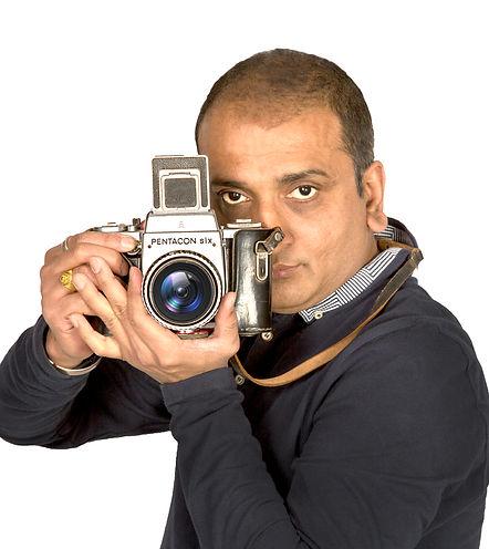Manish Shukala