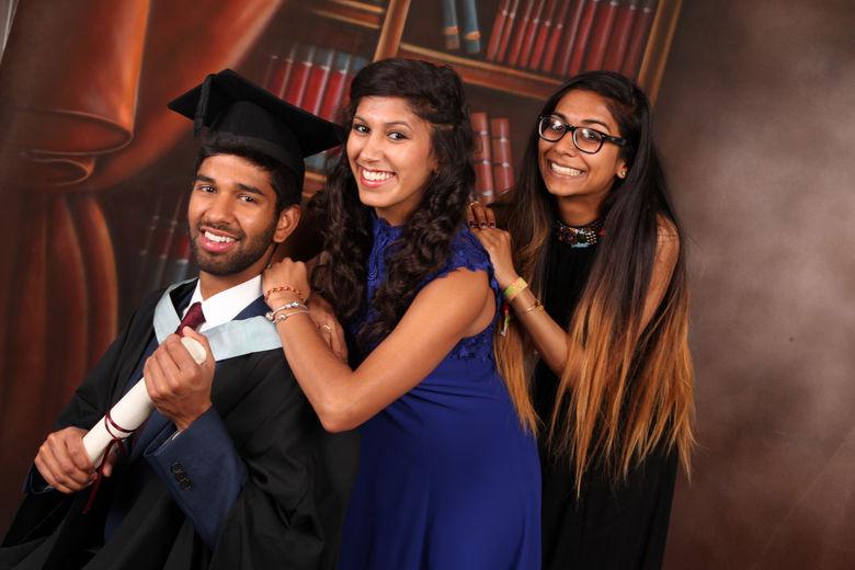 Graduate photo 11