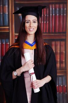 Graduate photo 8