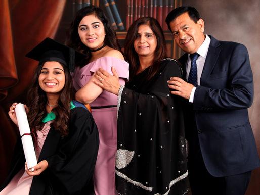Graduate photo 2